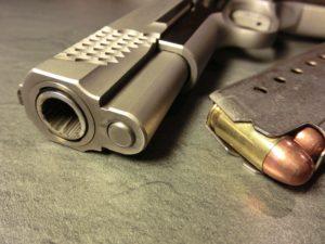 Revoca Porto d'Armi in caso di Denuncia Penale