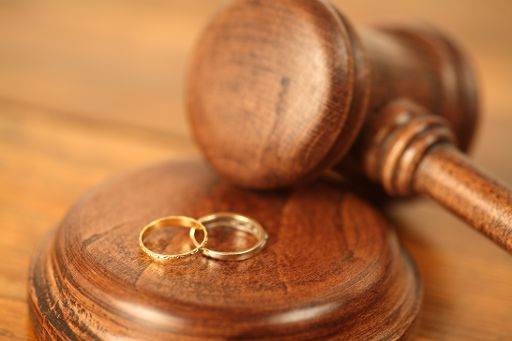divorziare senza andare in tribunale