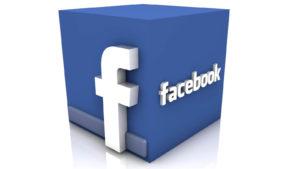 reato in bacheca facebook